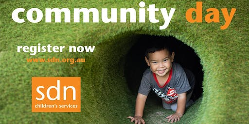 SDN Batemans Bay Preschool Community Day 2019