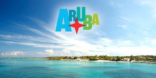 Guy's Getaway Aruba