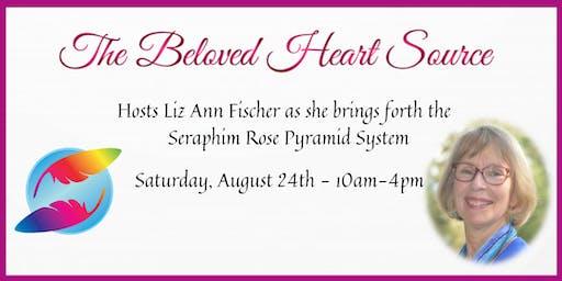 Seraphim Rose Pyramid System w/Liz Ann Fischer