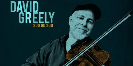 David Greely + Eric and Suzy Thompson plus Dance Lesson with Mike Ferketich tickets