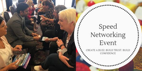 Speed Networking Event Southampton - 12 Sep 2019 tickets