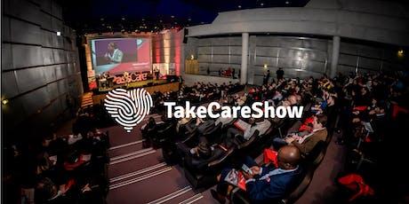 TakeCareShow 2020 - e-Health Day billets