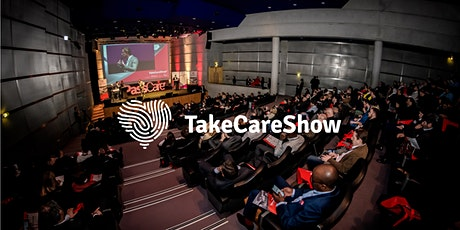 TakeCareShow 2020 - e-Health Day billets