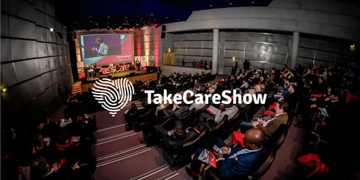 TakeCareShow 2020 - e-Health Day