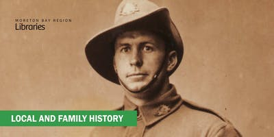 Remembering our Soldiers - Pine Rivers - Albany Creek Library