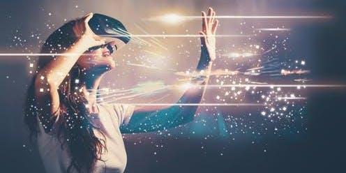 Try Virtual Reality @ Korumburra Library Wednesday 25 October