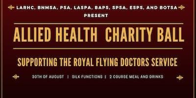 Allied Health Charity Ball  2019
