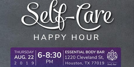 QueenLyfe Inc. Presents Tribes and Vibes: Self-Care Happy Hour tickets