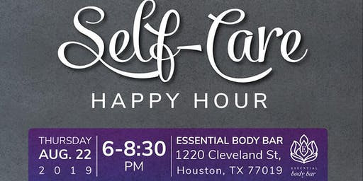 QueenLyfe Inc. Presents Tribes and Vibes: Self-Care Happy Hour