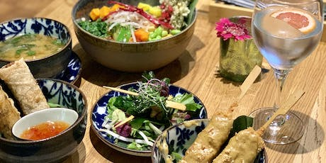 Plant Based Food - The Classics (vegan, glutenfrei, zuckerfrei) Tickets