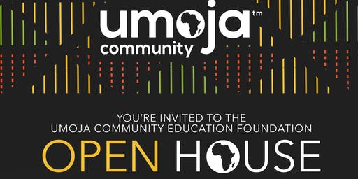 Umoja Open House