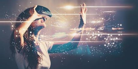 Try Virtual Reality @ Leongatha Library Wednesday 2 October tickets