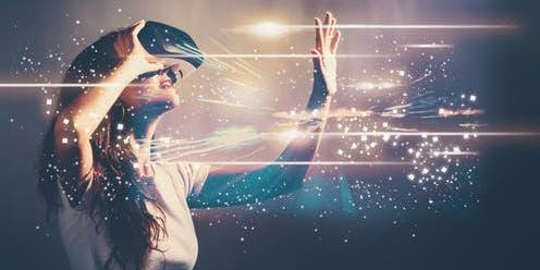 Try Virtual Reality @ Leongatha Library Wednesday 2 October