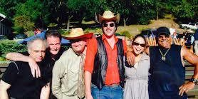 Andrew Carriere & the Zydeco/Cajun Allstars plus Dance Lesson with Ted Sherrod