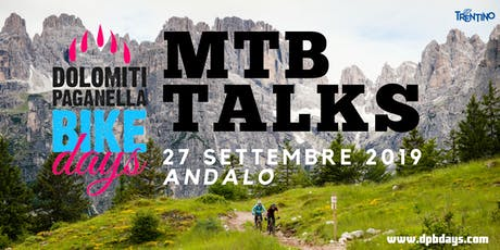 MTB Talks 2019 tickets