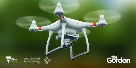 Drone Discovery Workshop - Presented by Joel Spencer tickets