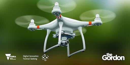 Drone Discovery Workshop - Presented by Joel Spencer