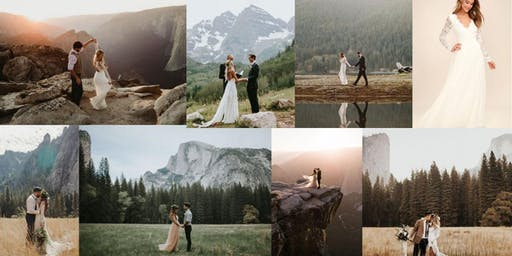 Styled Shoot: Yosemite NP for Portfolio Growth and Networking
