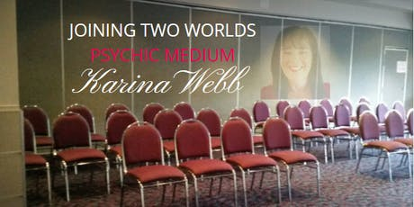 JOINING TWO WORLDS NORTH LAKES  tickets