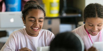Black Girls CODE Dallas Chapter Presents: Sphero Workshop!