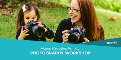 Mums Creative Family Photography Workshop