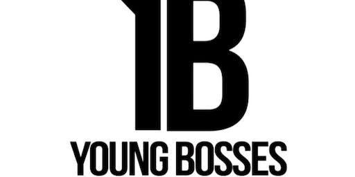 YB POOL PARTY