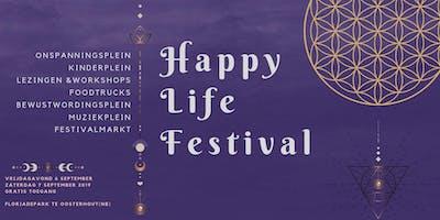 Happy Life Festival