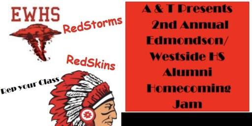 Edmondson Westside Alumni Homecoming Jam
