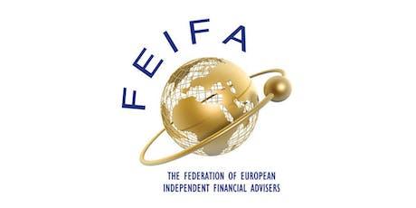 FEIFA Masterclass Seminar – Limassol, Cyprus 23/10/2019 tickets