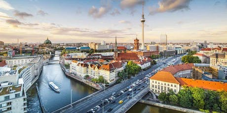 CEO-CF | Berlin Discovery Day tickets