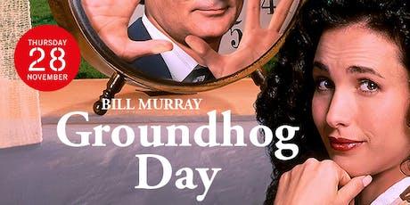 Film Club - Groundhog Day tickets