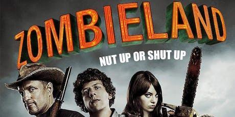 Film Club - Zombieland tickets