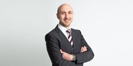 Qualitätsmanagement für Startups - Risiken richtig managen Tickets