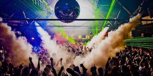 Amsterdam Nightlife NYE Party @ Players Leidseplein