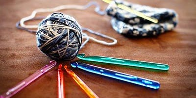 Community Learning - Crochet - An Introduction - West Bridgford Library