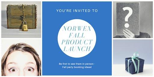 Norwex New Product Showcase