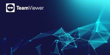 TeamViewer: acceso remoto, IoT y Realidad Aumentada. entradas