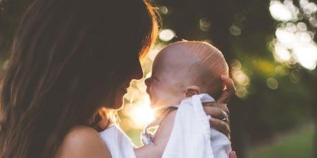 Her Wisdom Open Day - Thriving in Postpartum tickets