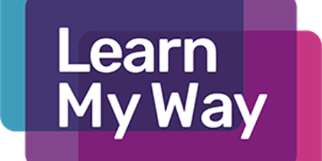 Get Online with Learn My Way (Whalley) #digiskills tickets