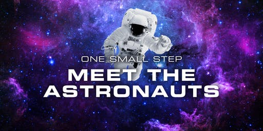 Meet the Astronauts