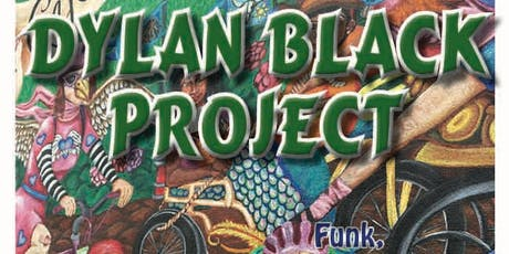 Dylan Black Project tickets