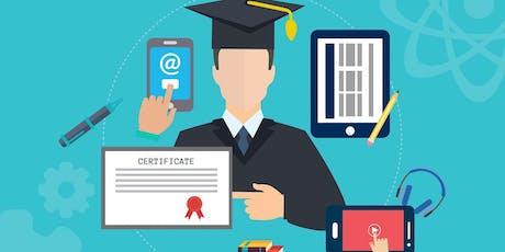 Infoveranstaltung Entrepreneurship-Studiengang der RFH Tickets