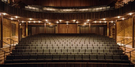 RIBA East Midlands Great British Buildings Talk: Nevill Holt Opera tickets