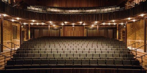 RIBA East Midlands Great British Buildings Talk: Nevill Holt Opera