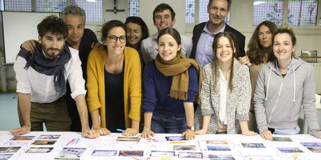 Formation à l'animation La Fresque du Climat x Réseau Mycélium tickets