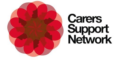 SNAP Cymru Awareness Session