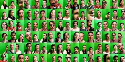 Creative Europe Case Study BeSpectACTive! A European Network for Active Spectatorship