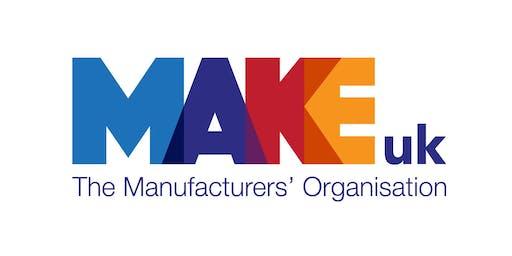 Employment Law Update - Make UK - Sweeep Kuusakoski Ltd - Kent