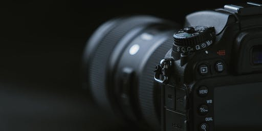 Basic Photography Course (Fotografie Cursus in het Engels)