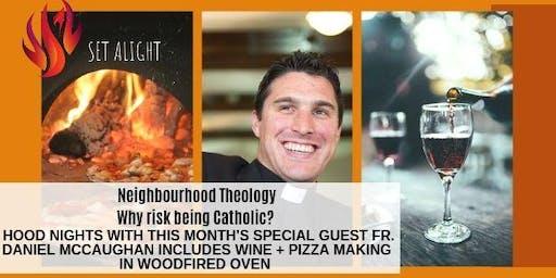 Set Alight: Neighbourhood Theology